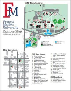 FMU Map